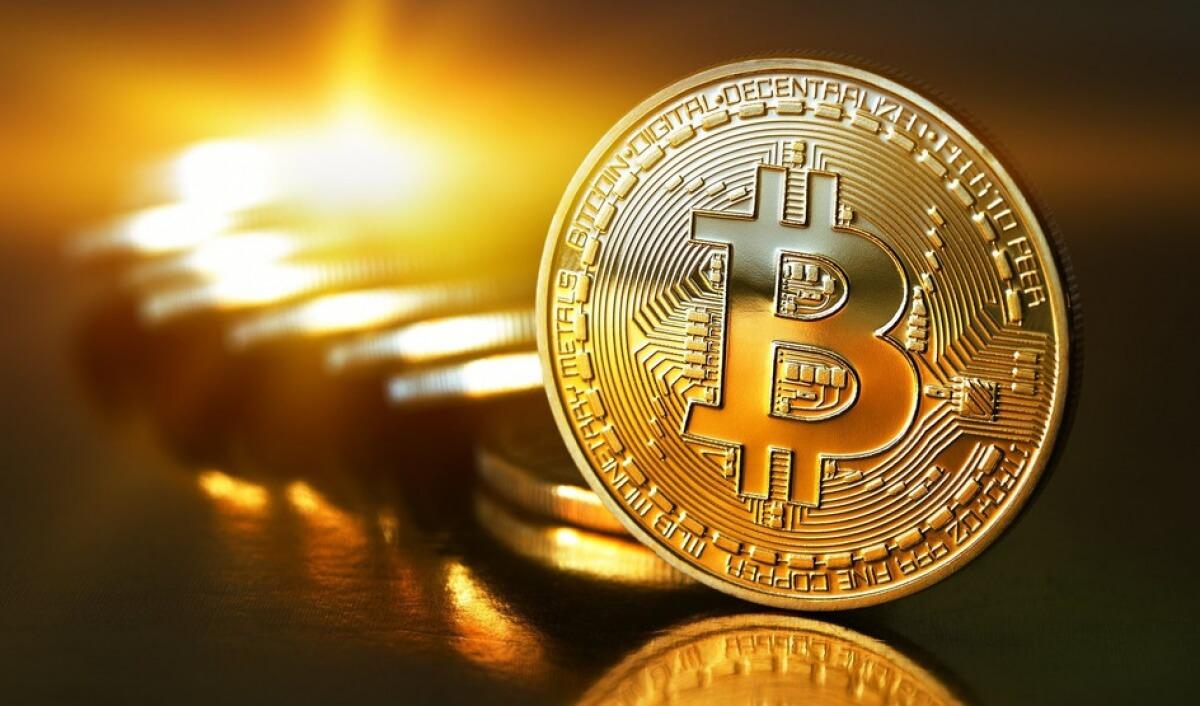 Падение цифровой валюты вызвано законом CLOUD