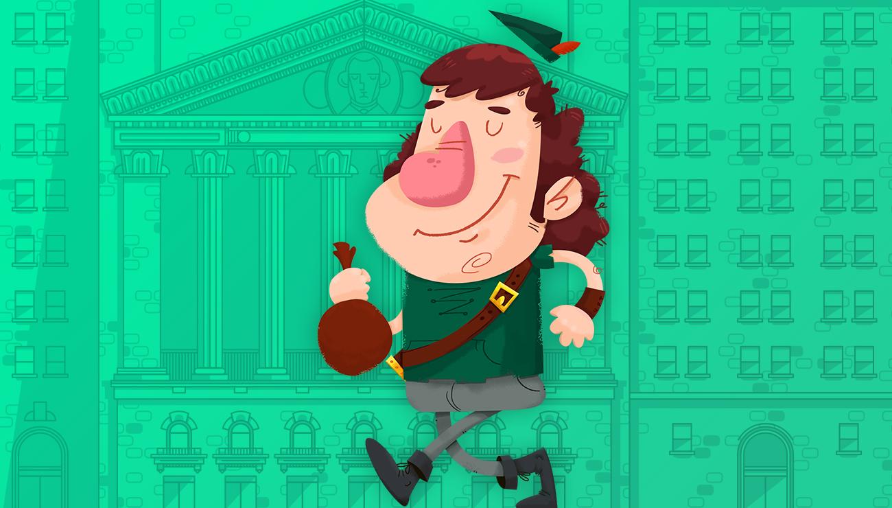 На платформе Robinhood теперь можно торговать криптовалютами