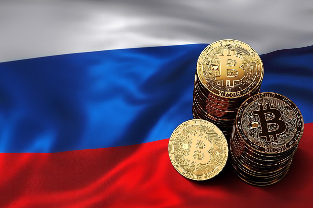 Российские власти планируют к лету легализовать криптовалютный рынок