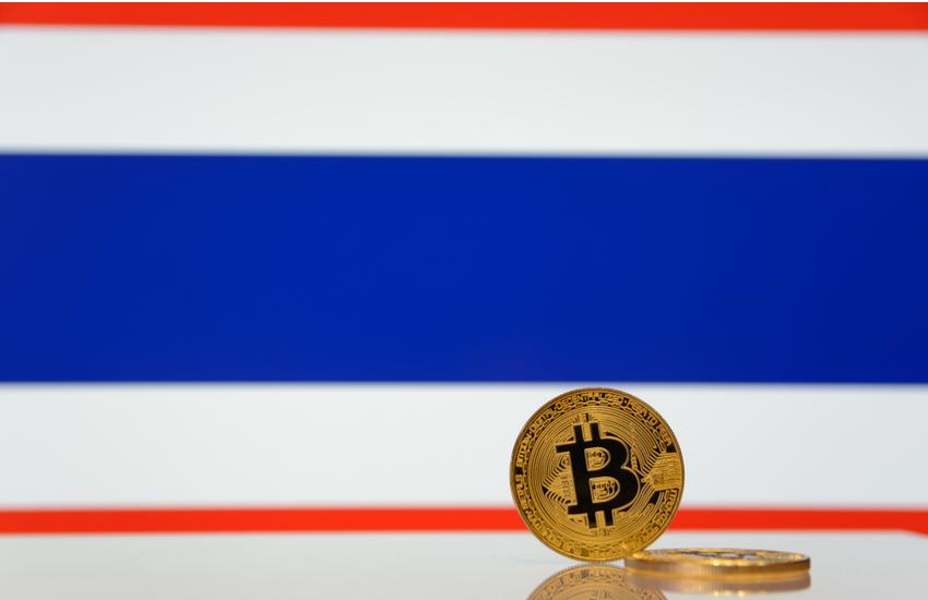 Тайский регулятор сформировал правила для крипторынка