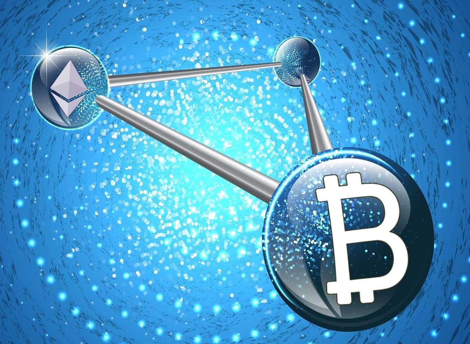TrueDigital запускает производные финансовые инструменты для эфириума и биткоина
