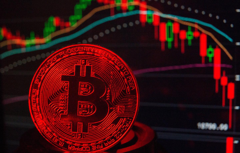 Цена биткоина упала после новости о взломе Binance и заявлении SEC