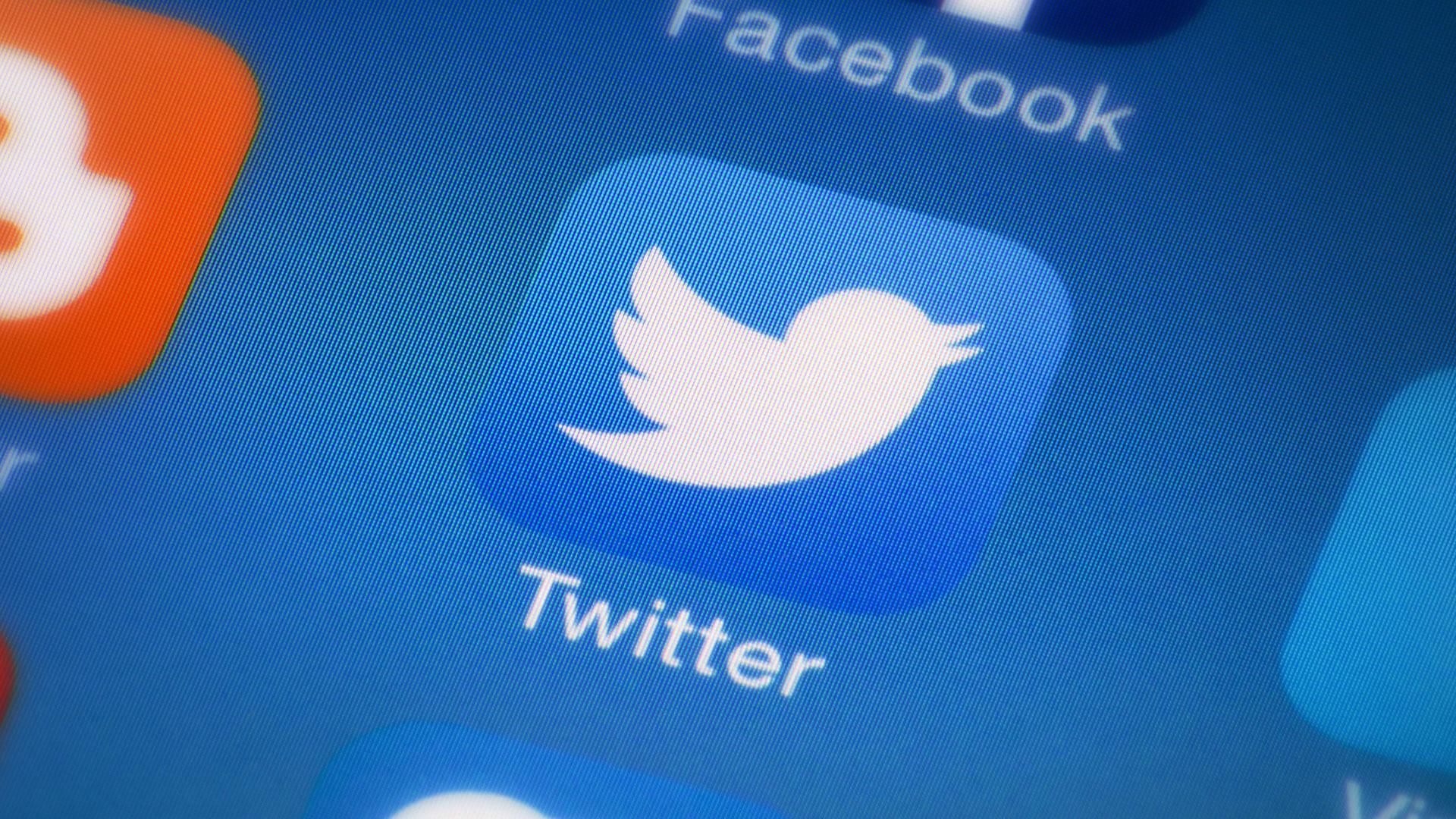 Twitter запретит рекламу криптовалюты
