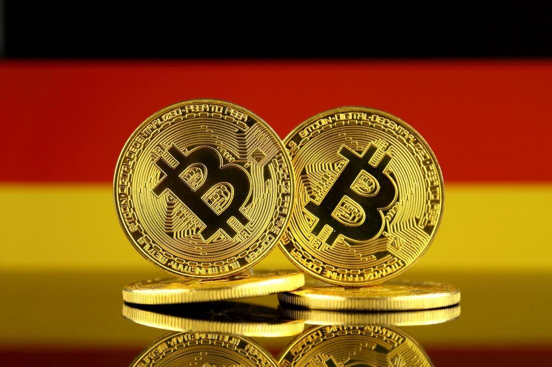 В Германии биткоин признан платежным средством