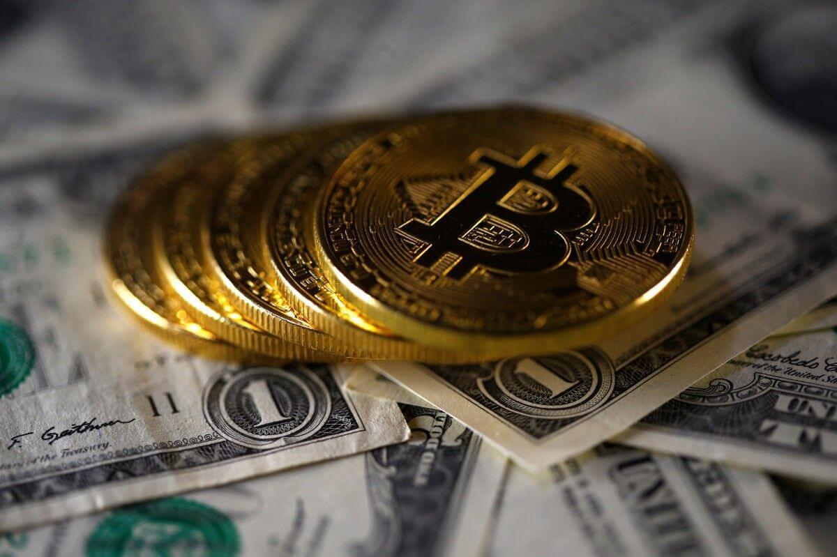 В США криптовалюта признана товаром