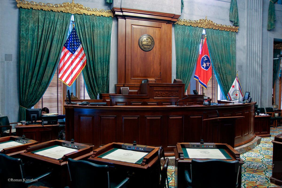 В штате Теннесси узаконили использование смарт-контрактов