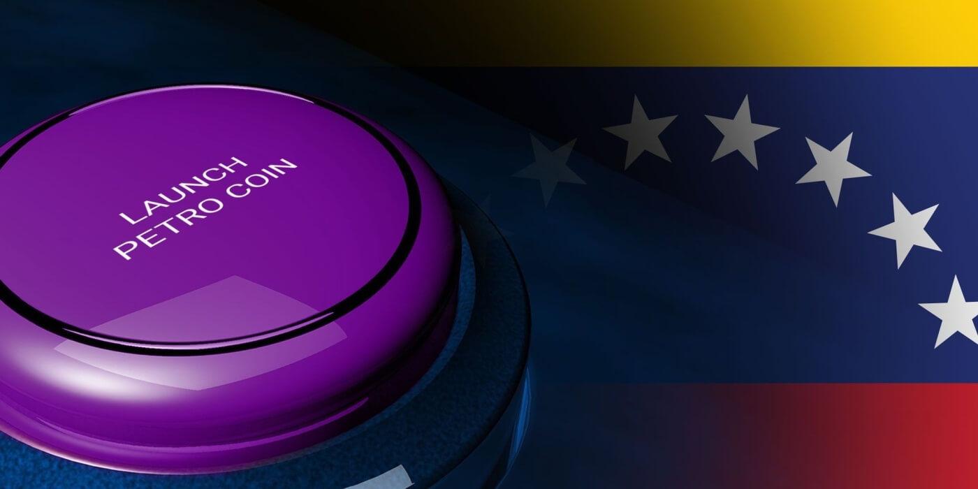Венесуэльский Petro подрывает традиционные криптовалюты