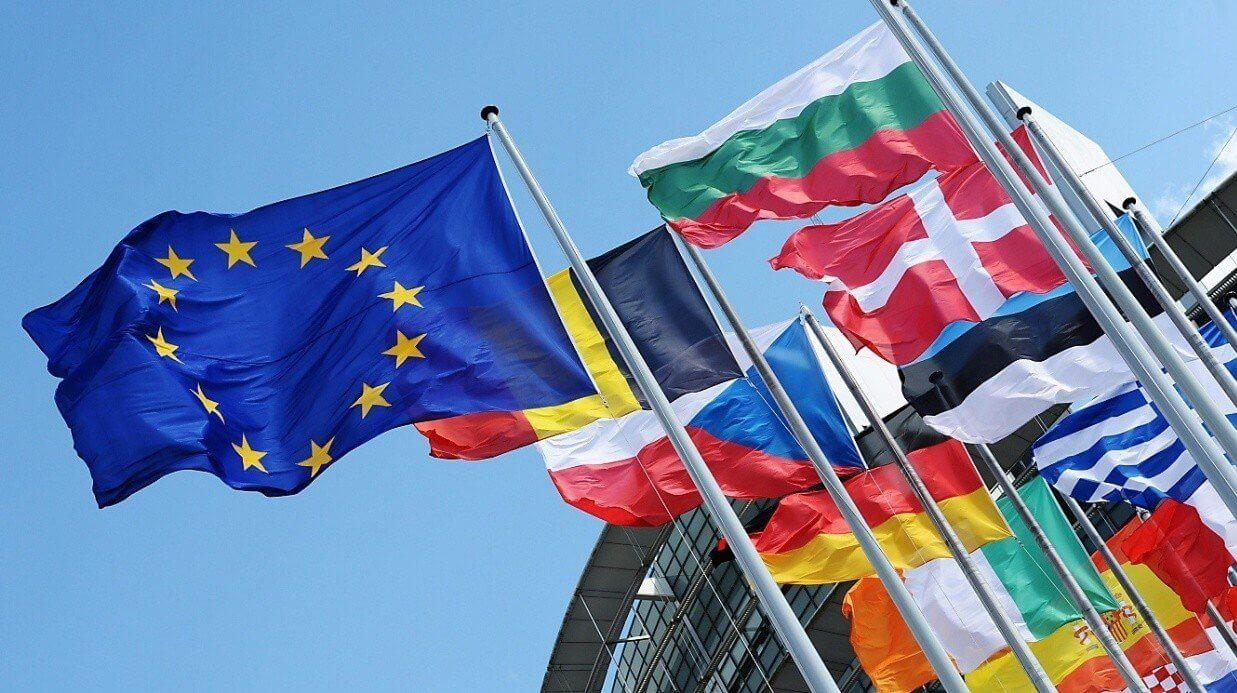 Блокчейн повысит безопасность, — член Европейского парламента