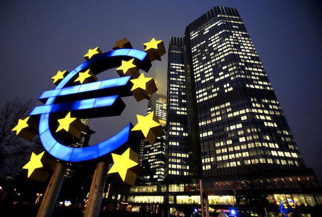 Европейский банк против чрезмерного регулирования криптовалютного рынка