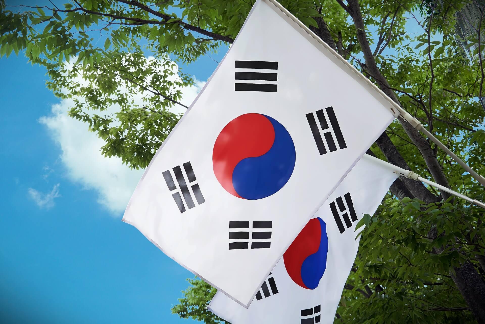 Южная Корея стимулирует использование блокчейн-платежей