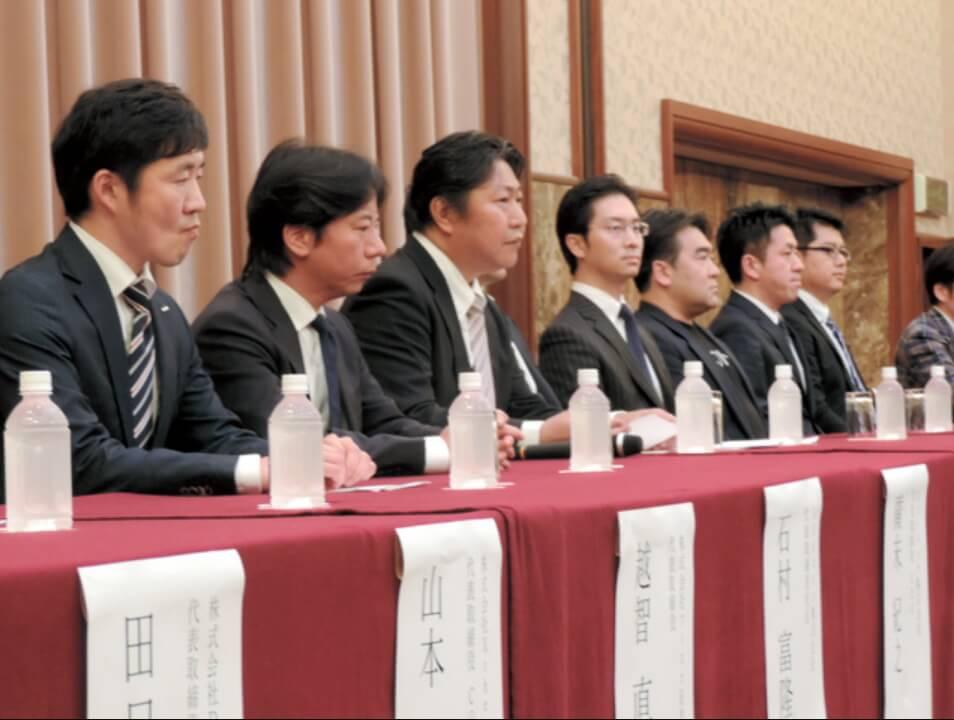 16 японских бирж создали саморегулируемую организацию