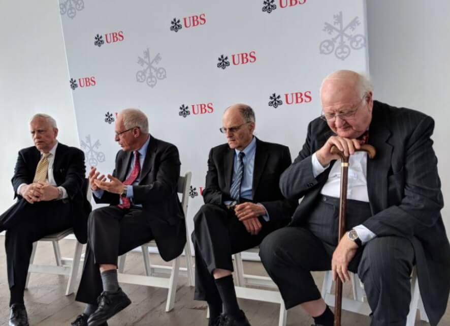 «Только для наркодилеров» — лауреаты Нобелевской премии о биткоине
