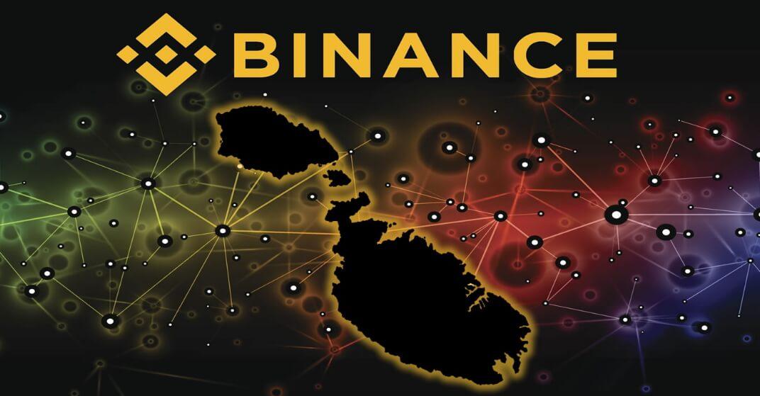 Binance опередила Deutsche Bank