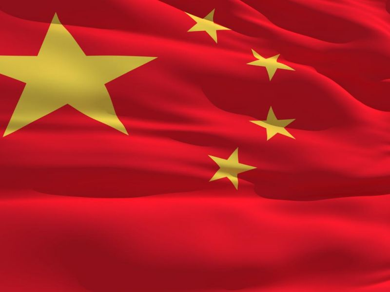 В 2017 году в Китае отмечен резкий рост количества блокчейн-стартапов