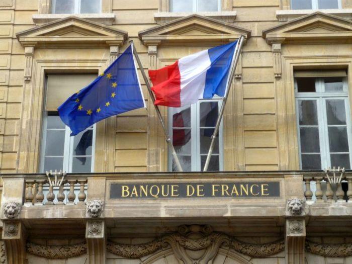 Банк Франции хочет разработать новые законы