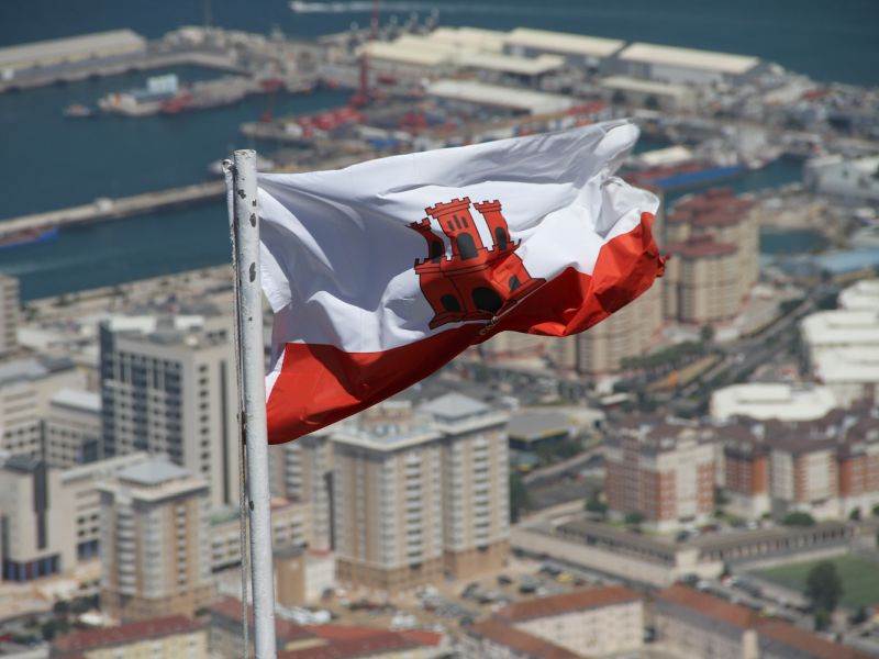 Гибралтар откроет курсы по изучению технологии блокчейн