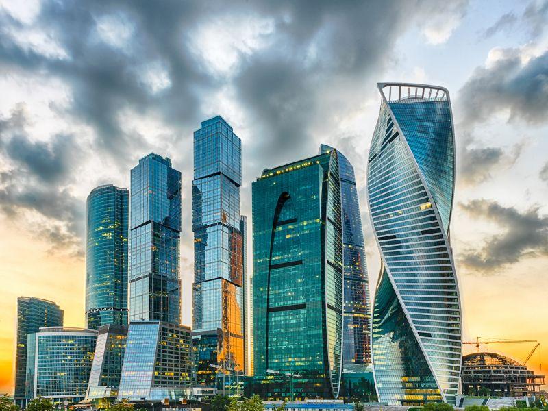 В России может появиться реестр криптоинвесторов