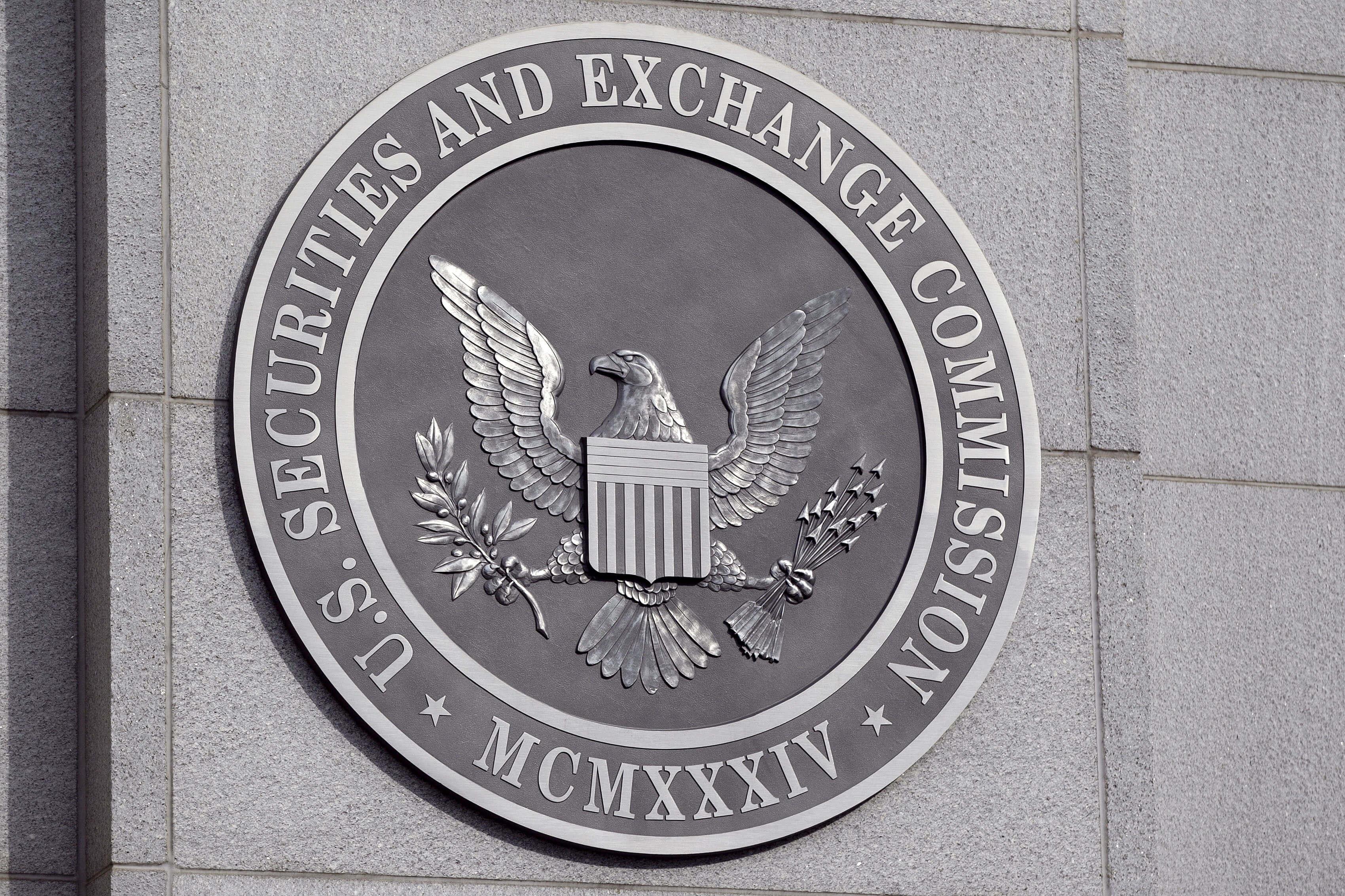 SEC выявила очередных мошенников