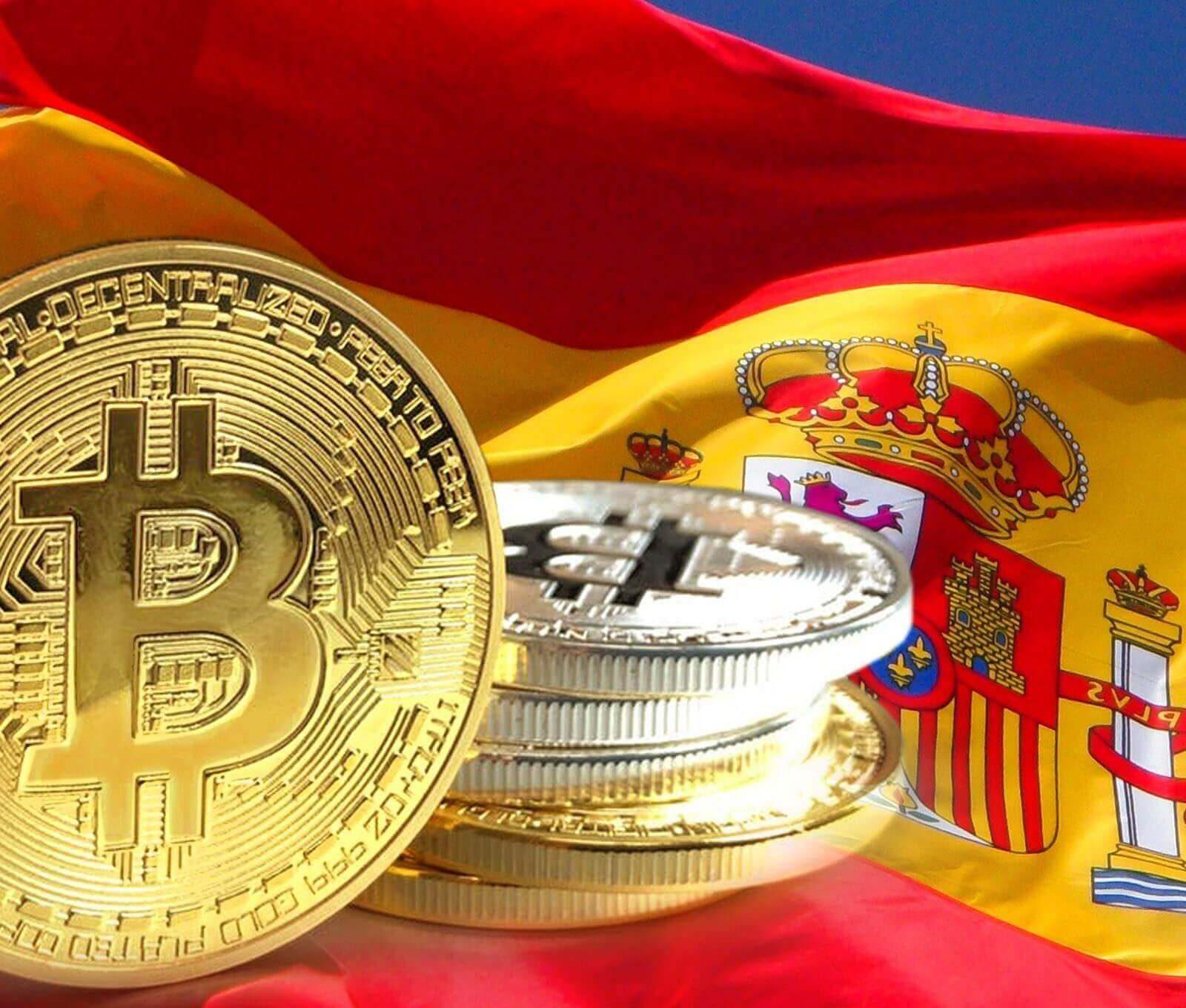 Испанский банк выдает кредиты при помощи цифровых технологий