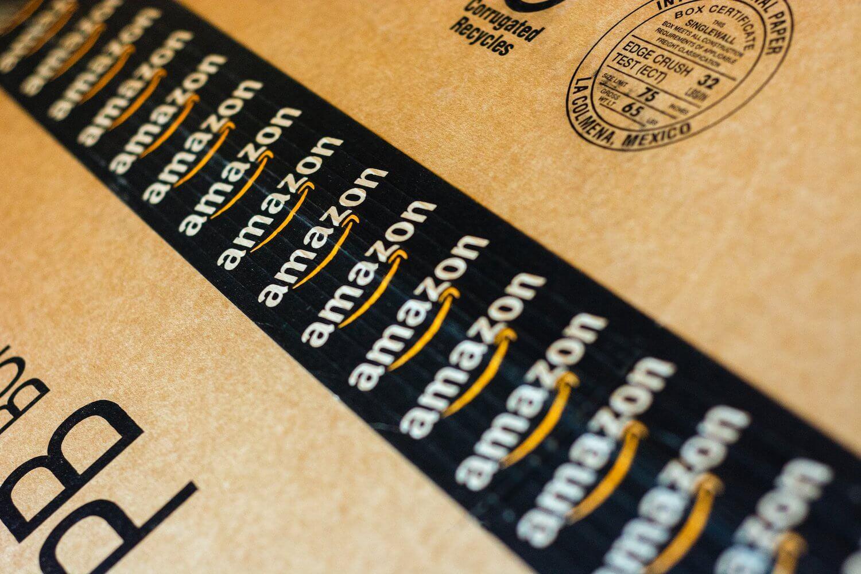 Amazon получила патент на использование цифровых технологий