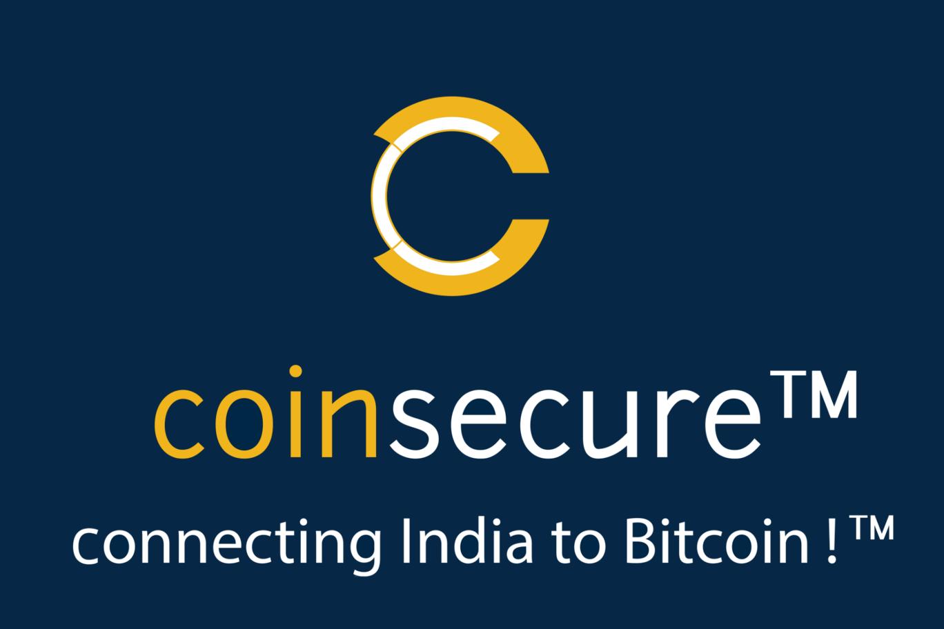 Coinsecure обещает вернуть украденные деньги
