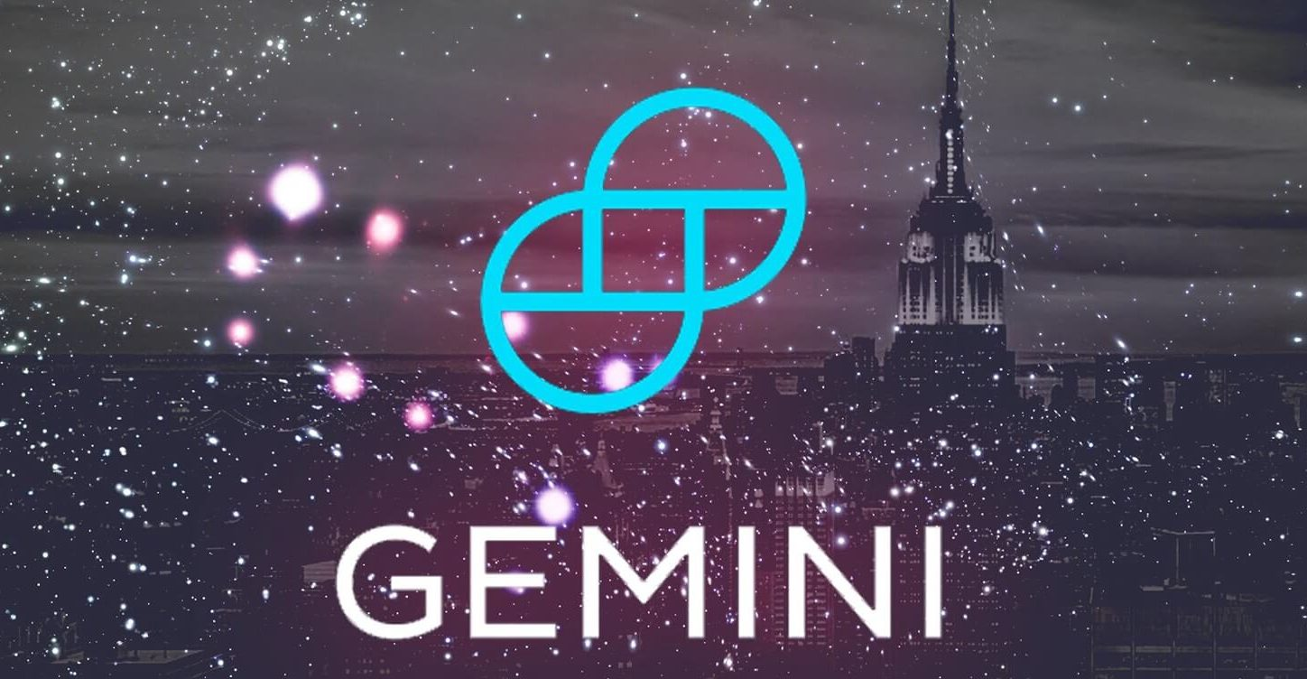 Gemini наняла экс-директора International Securities Exchange