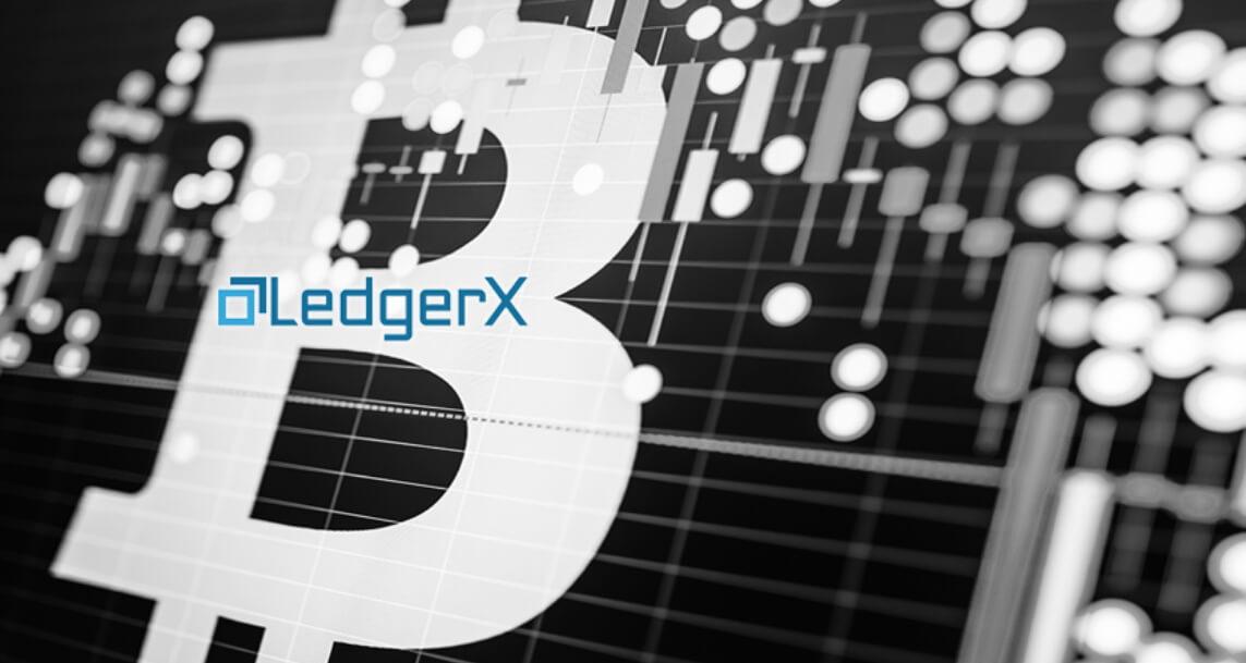 Биржа LedgerX увеличила объемы в 7 раз