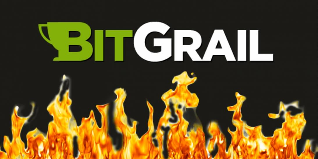 Против BitGrail подали иск о банкротстве