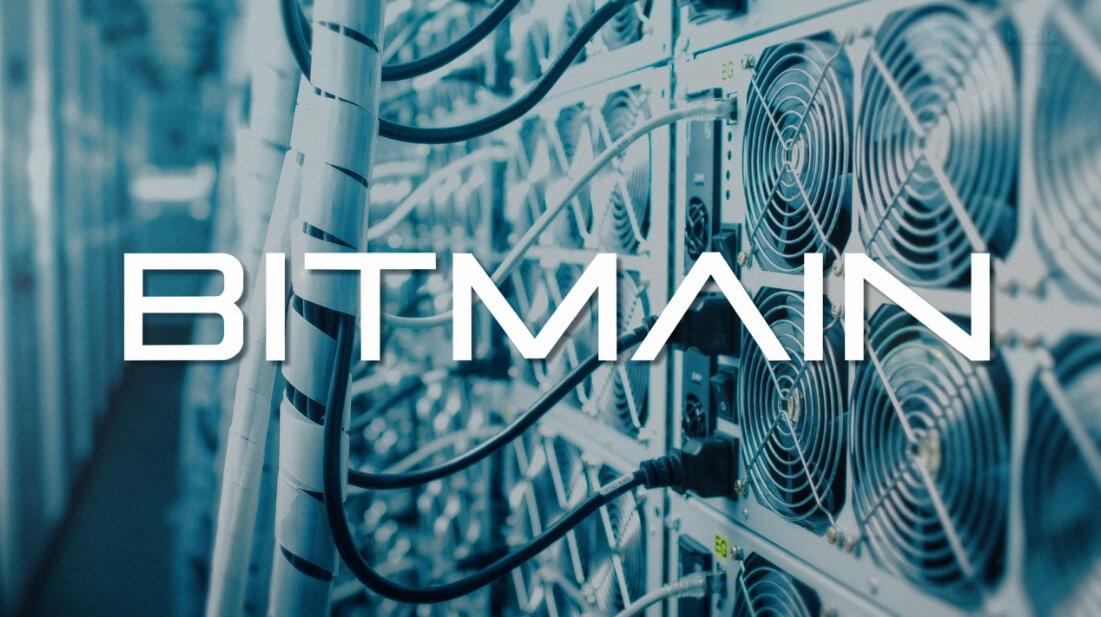 Bitmain получила землю в штате Вашингтон