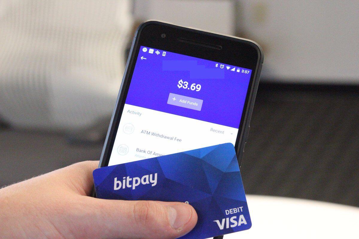 Bitpay привлек 40 млн венчурных инвестиций