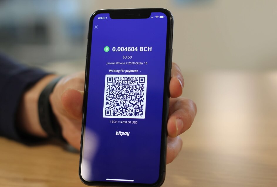 BitPay расширяет услуги