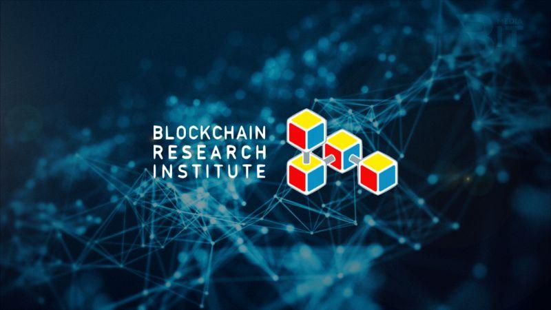 Salesforce и Raiffeisen присоединяются к Институту блокчейна