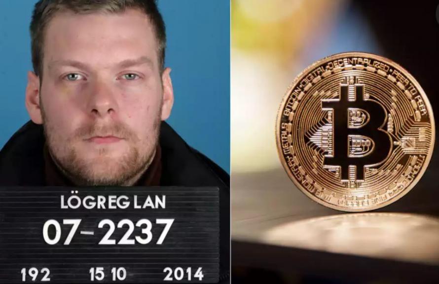 Исландец, укравший компьютеры для майнинга, сбежал из тюрьмы