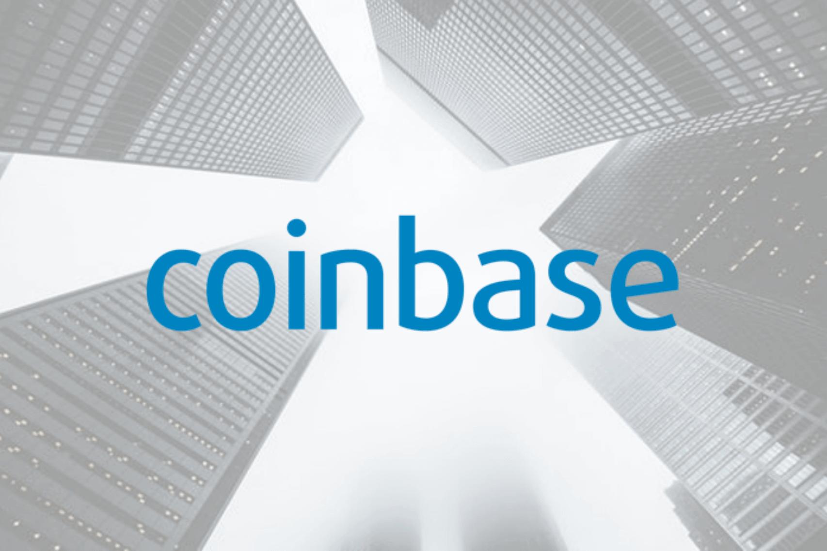 Coinbase поддержит молодые компании