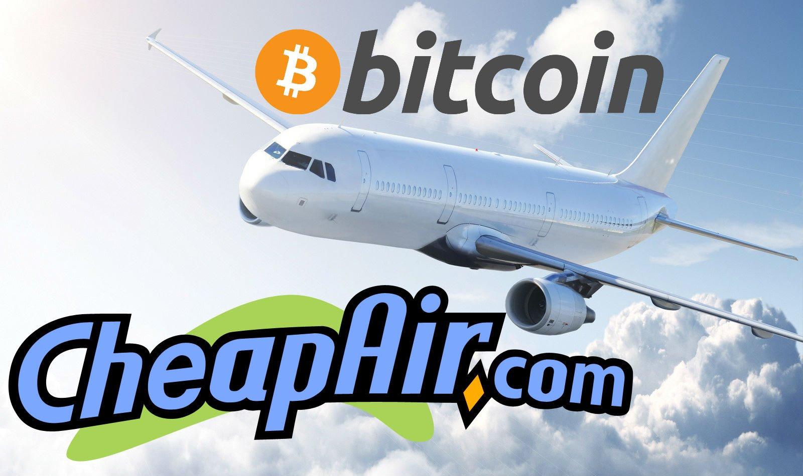 Coinbase прекращает обслуживание CheapAir