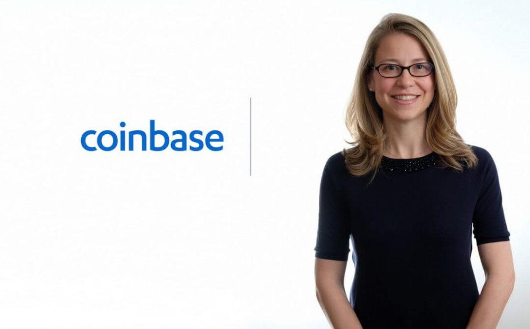Coinbase привлекает топ-менеджера с Уолл-стрит