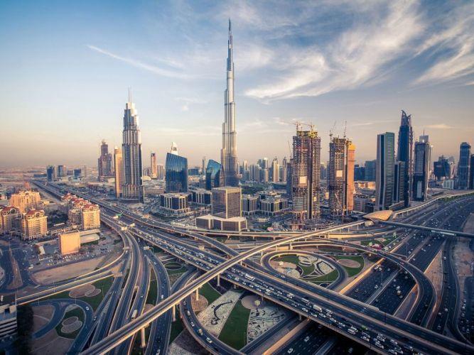 Дубайская СЭЗ выдала лицензию блокчейн-компании