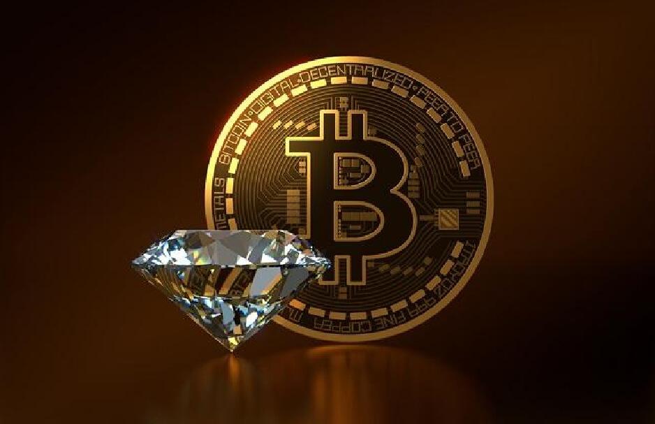 Дубай выпустит цифровые монеты обеспеченные алмазами