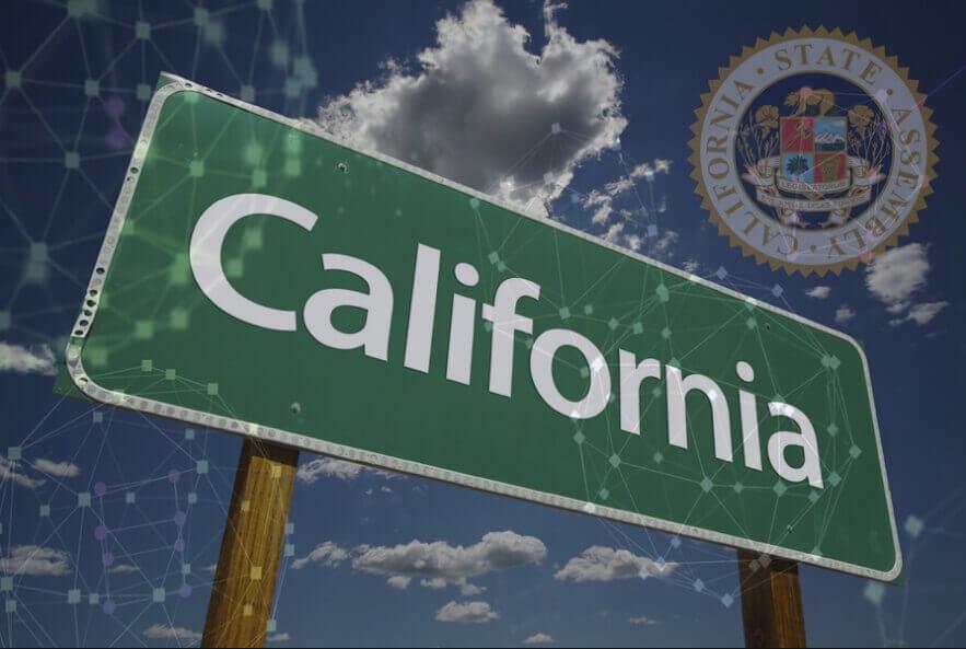 Калифорния делает первый шаг к использованию цифровых технологий