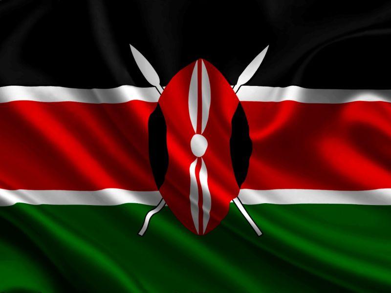 В Кении установлен первый криптовалютный банкомат
