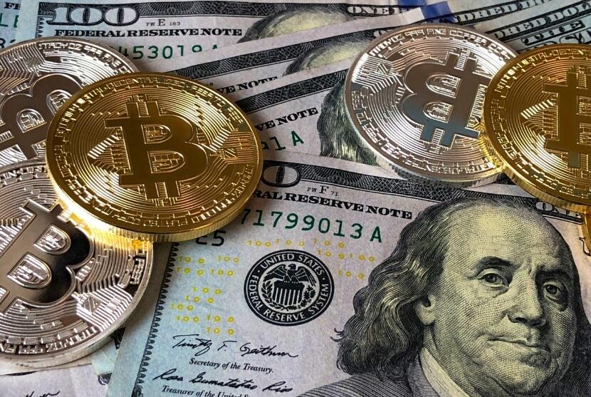 Криптовалюта продолжает распространяться в розничных сетях
