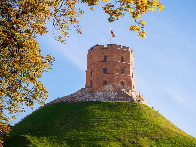 Литва разрабатывает систему удаленной регистрации компаний