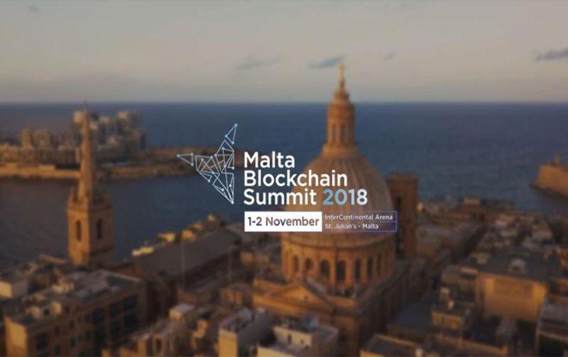 Мальта примет глобальный блокчейн-саммит