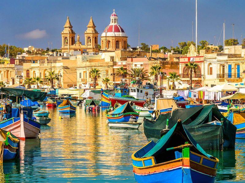 Торговля виртуальными активами перемещается на Мальту