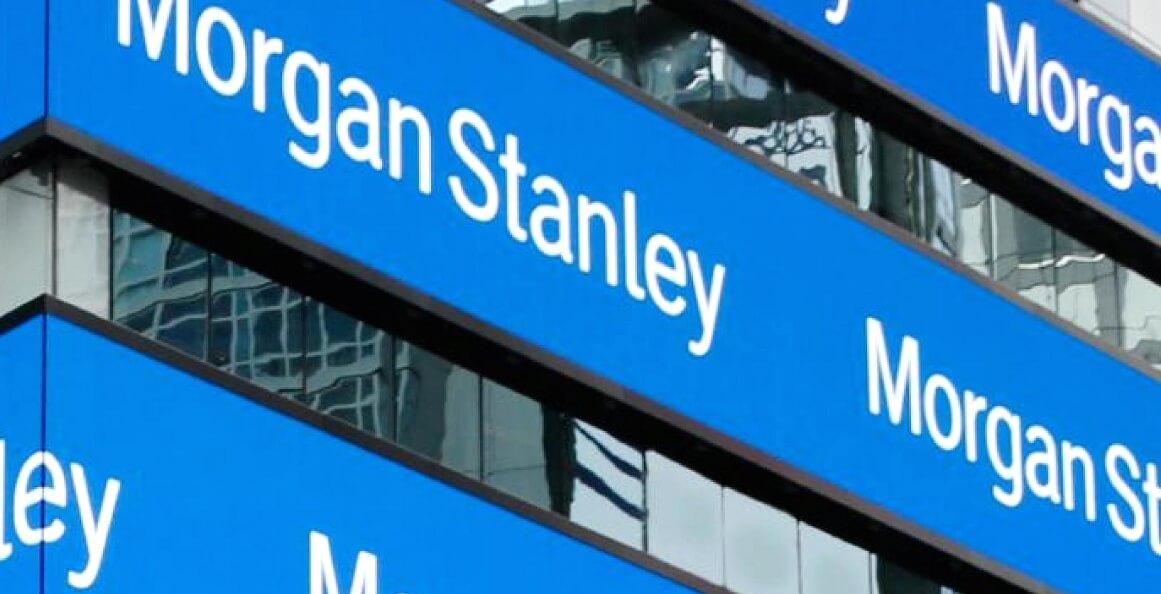 Morgan Stanley исследует объемы торговли криптовалютами по всему миру
