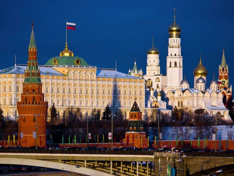 Правительство России выступает за контроль операций с цифровыми деньгами