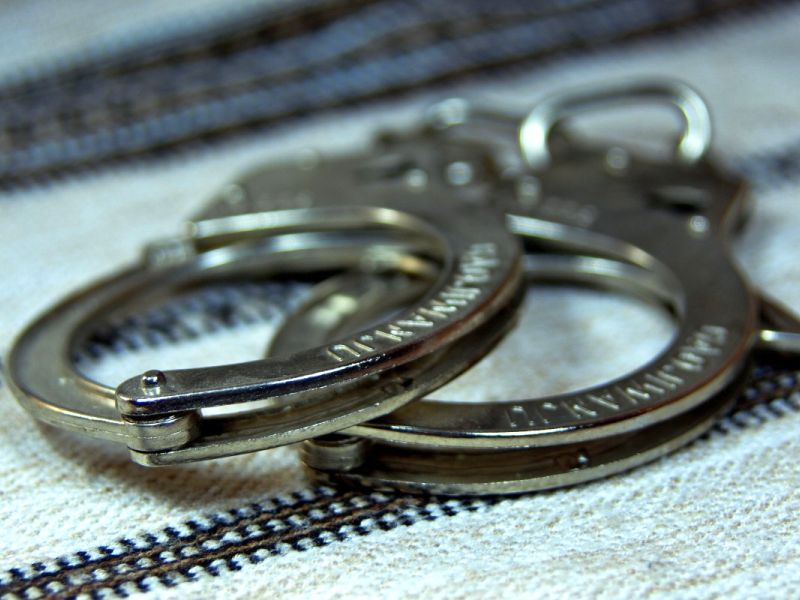 Полиция вымогала у бизнесмена цифровую валюту
