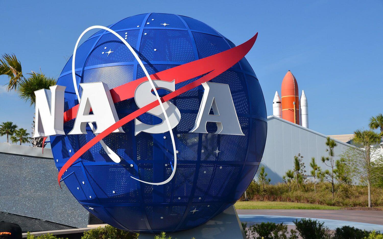 NASA использует новые технологии