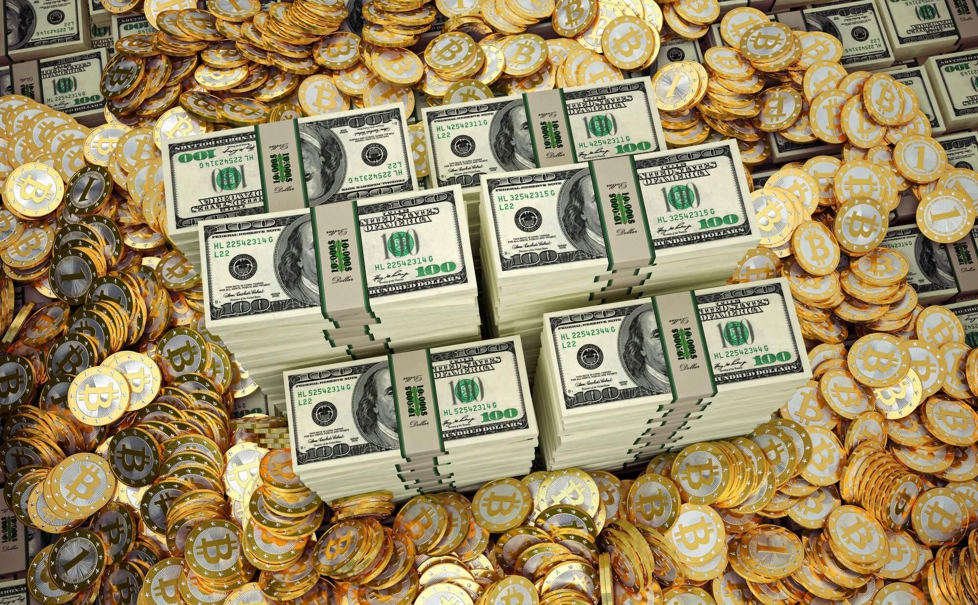 Национальные валюты проиграют цифровым деньгам