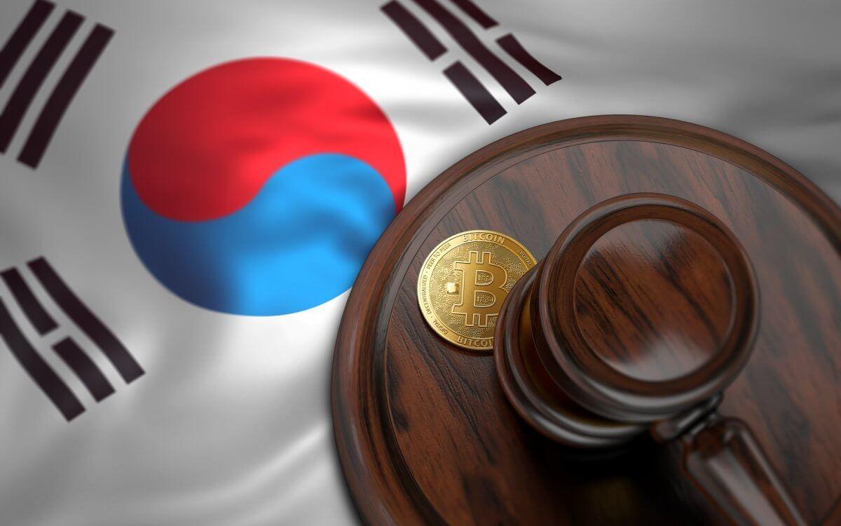 Новый кодекс правил бирж Южной Кореи